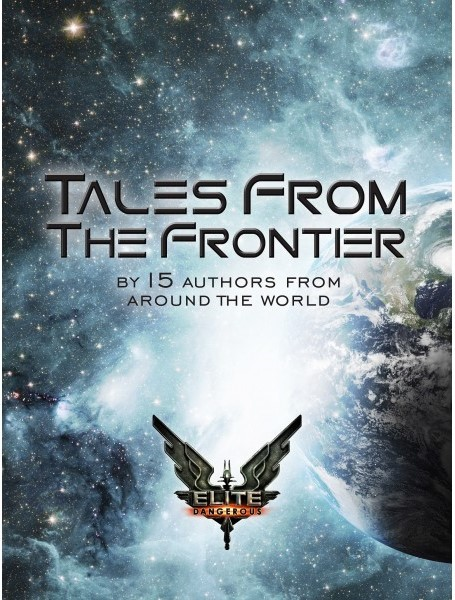 Book Cover: Elite: Tales From The Frontier